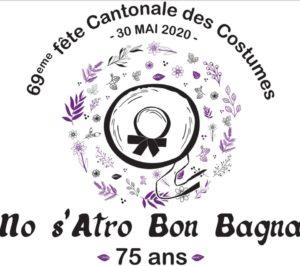 69ème Fête Cantonale Des Costumes (Reportée en 2021)